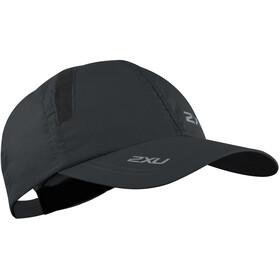 2XU Run Headwear black